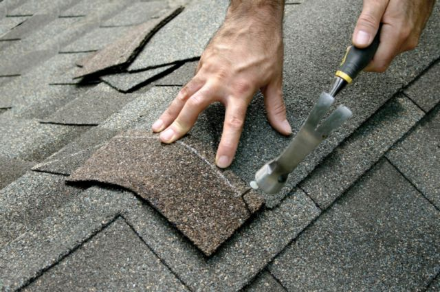 Daytona Beach-Roofing-Shingles