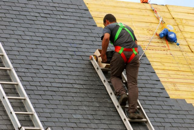 Deland-Roof Damage Insurance-Repair