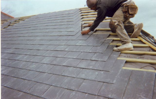 Lake Mary-Roof Damage Insurance-Repair