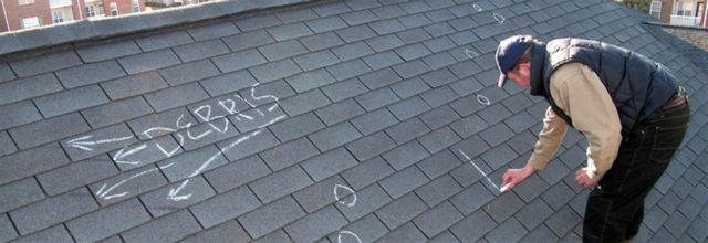 Bunnell-Roof Hail Damage-Repair