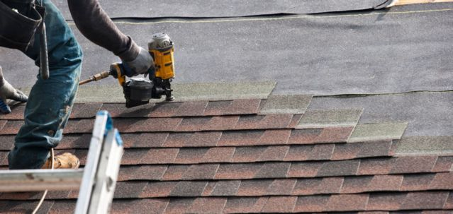 Zellwood-Roof Damage Insurance-Repair
