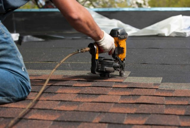 Paisley-Roof Damage Hurricanes-Repair