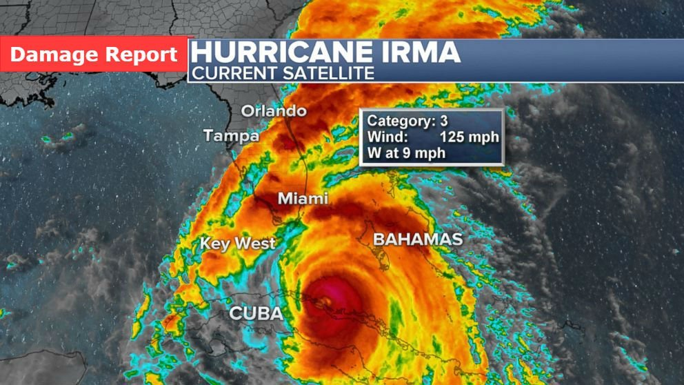Bronson-Hurricane Irma Damage-Roofing-Specialists|Roofer}