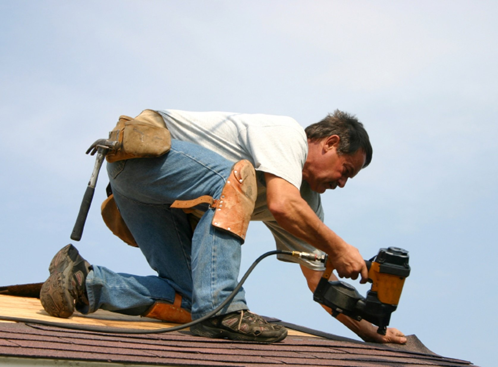 Best roofer Review