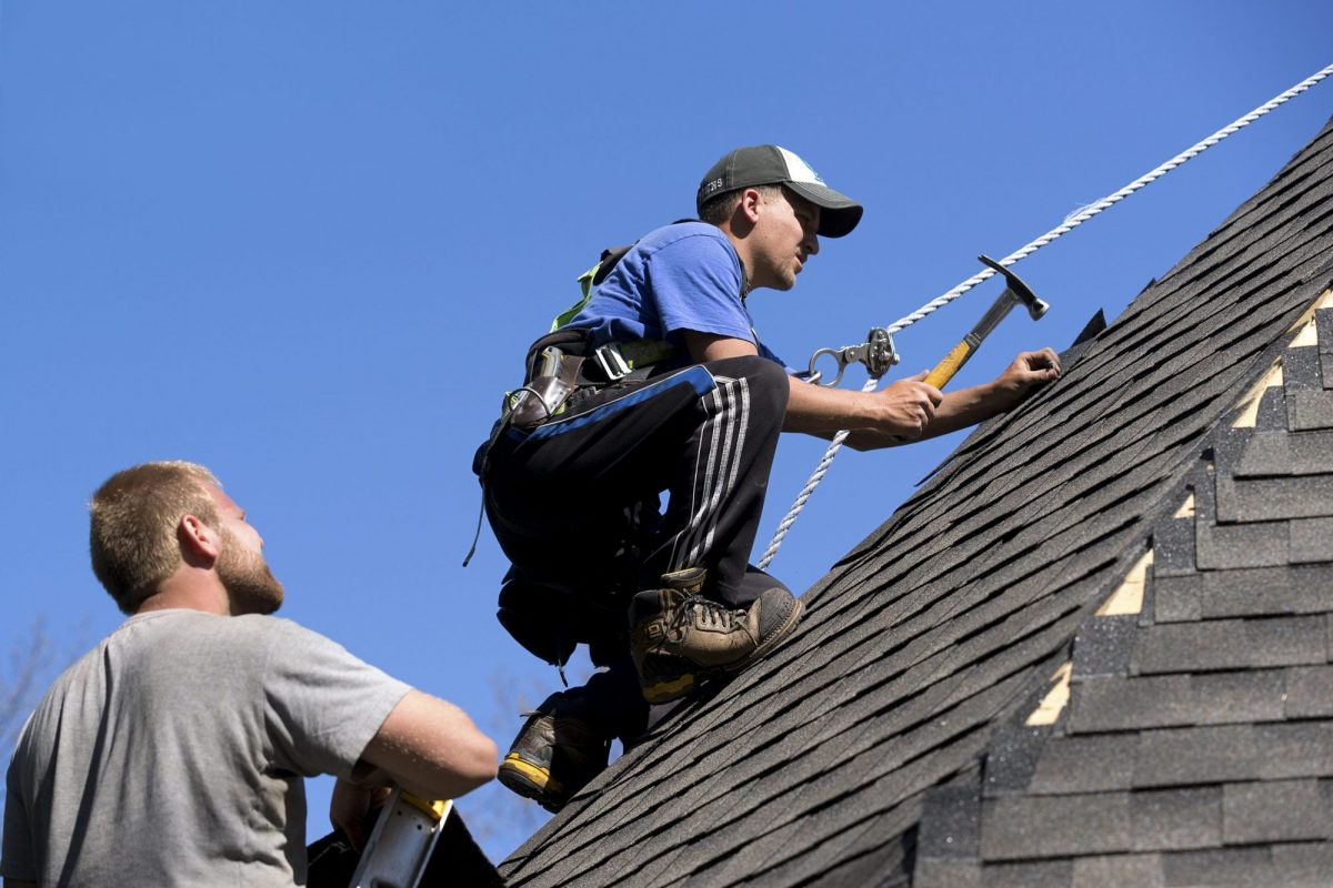 Best roofing News