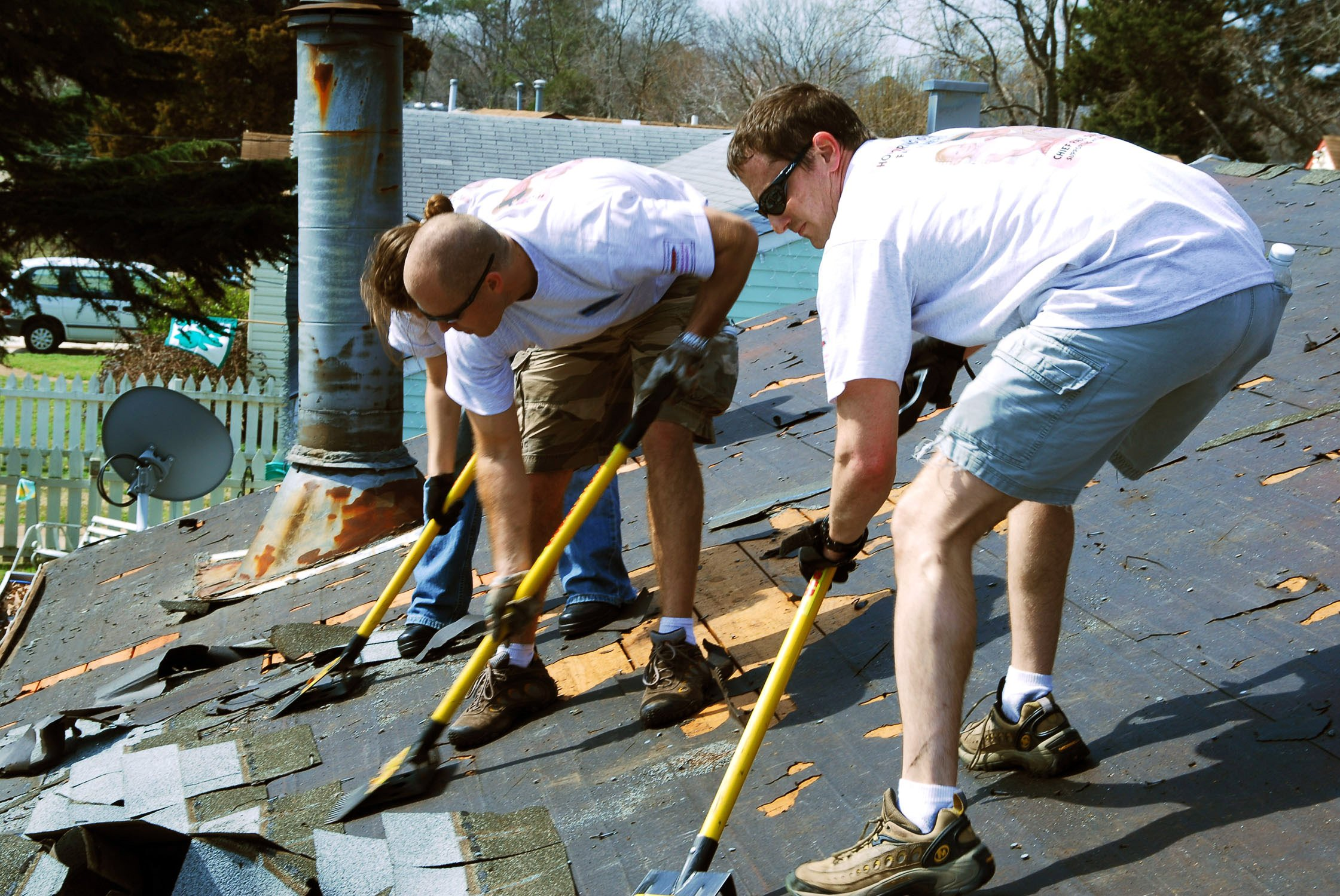Best roofing Review