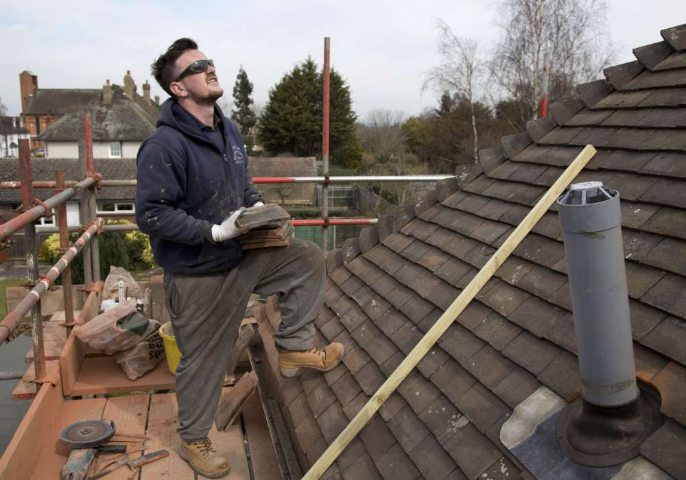 Best roofing company News
