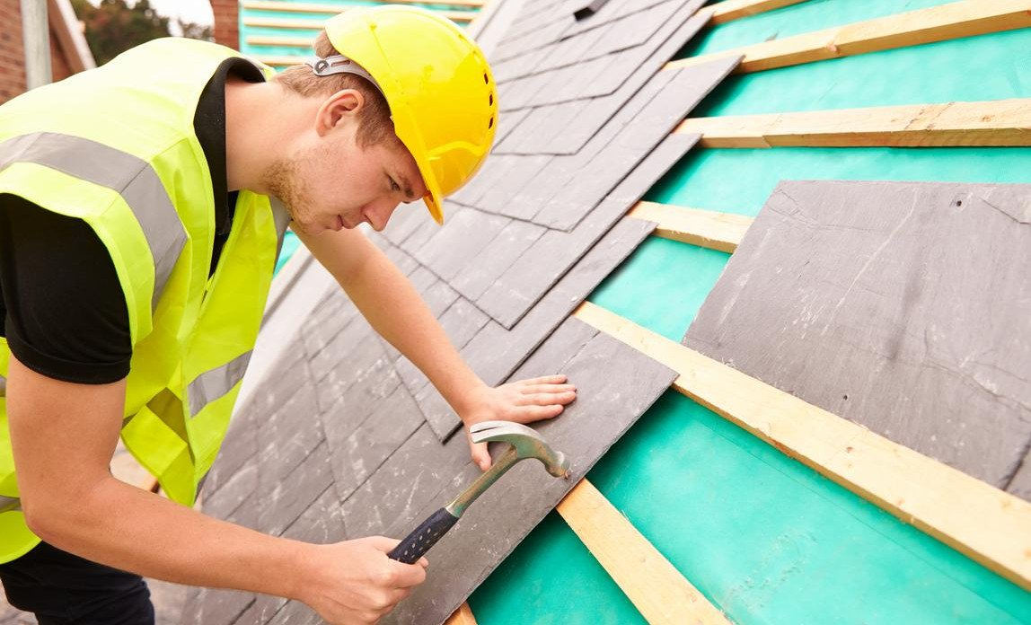 Best roofing company Review
