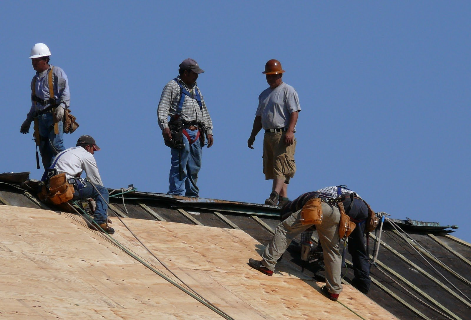 Best roofing contractor Review