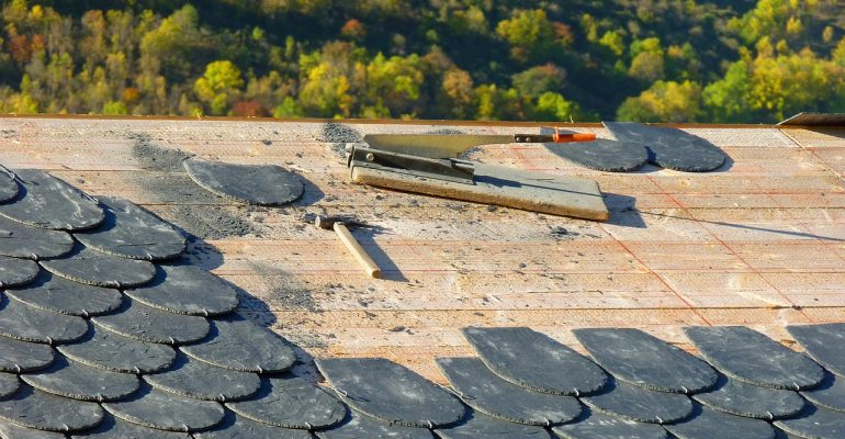 Coupon for roofing company Information