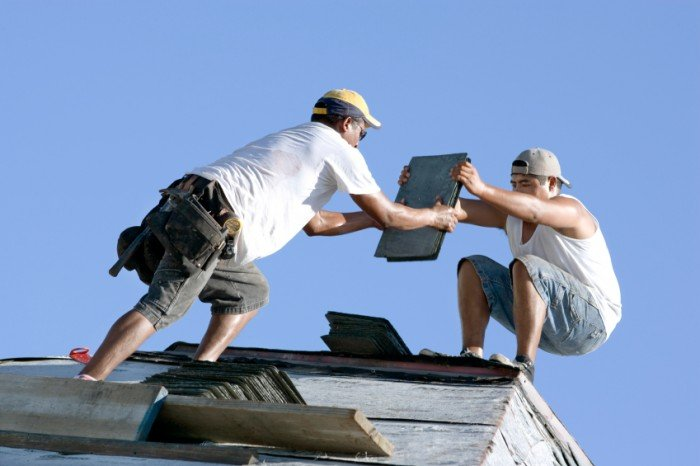 Coupon for roofing company Review