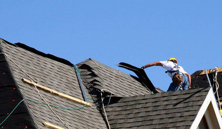 Dependable roofer News