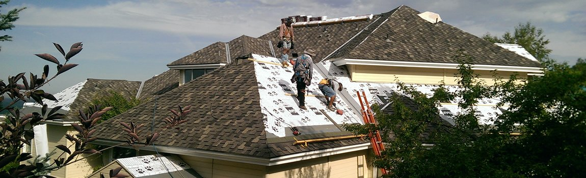 Dependable roofing Information