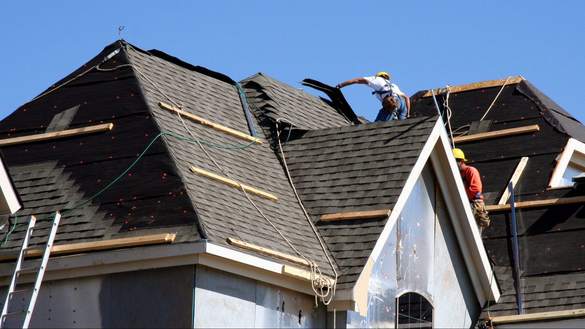 Dependable roofing News