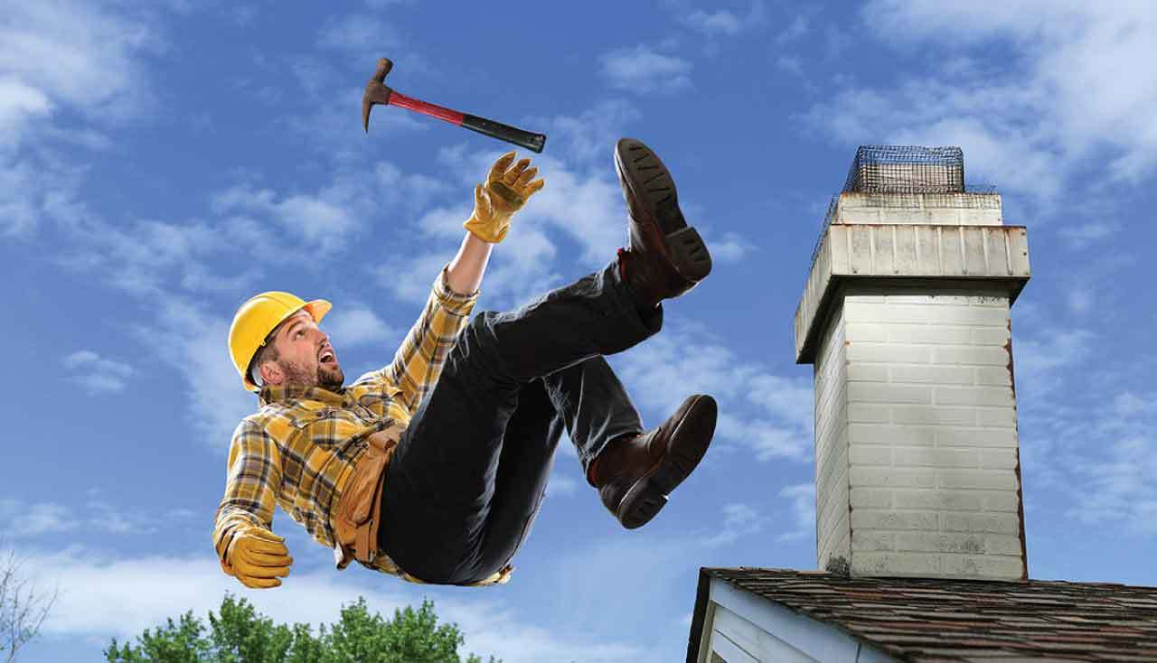 Dependable roofing company Information