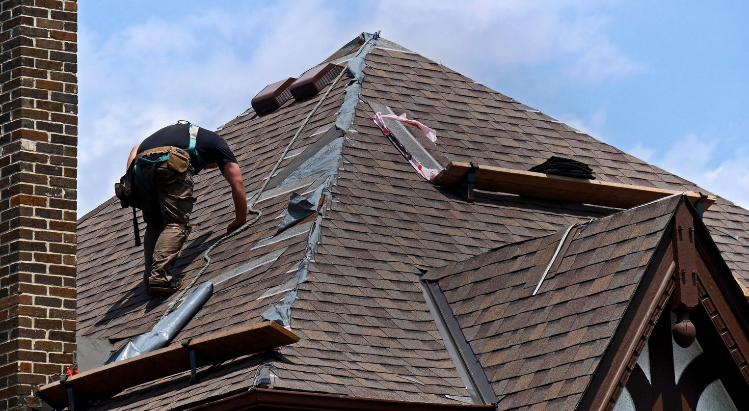 Dependable roofing company News