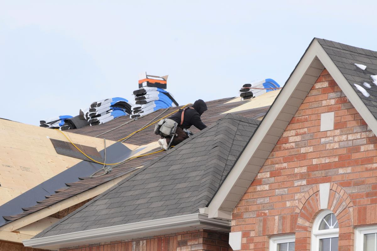 Dependable roofing company Review
