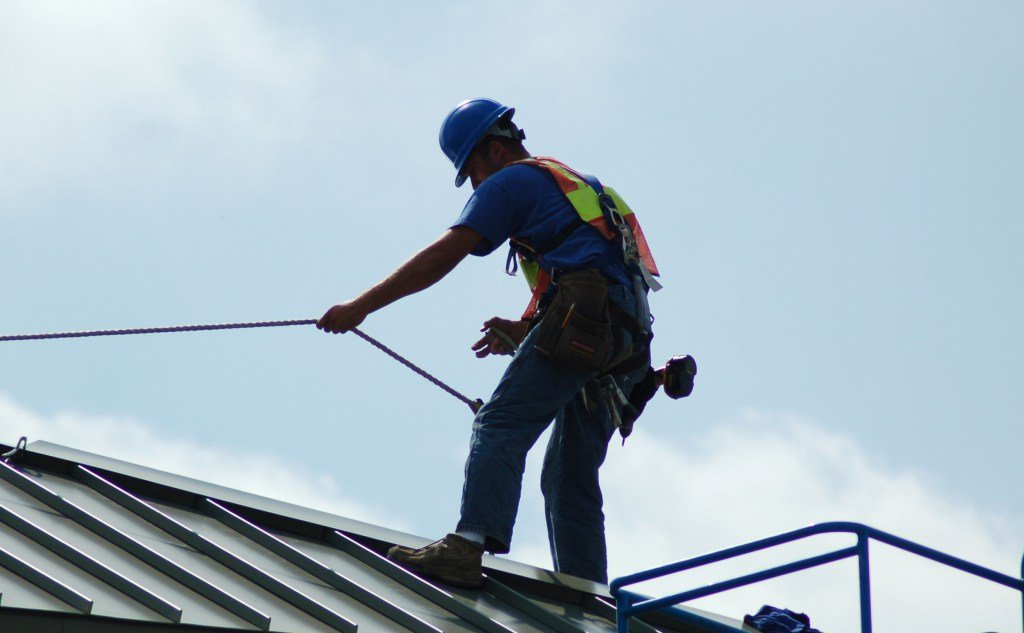 Dependable roofing company Reviews