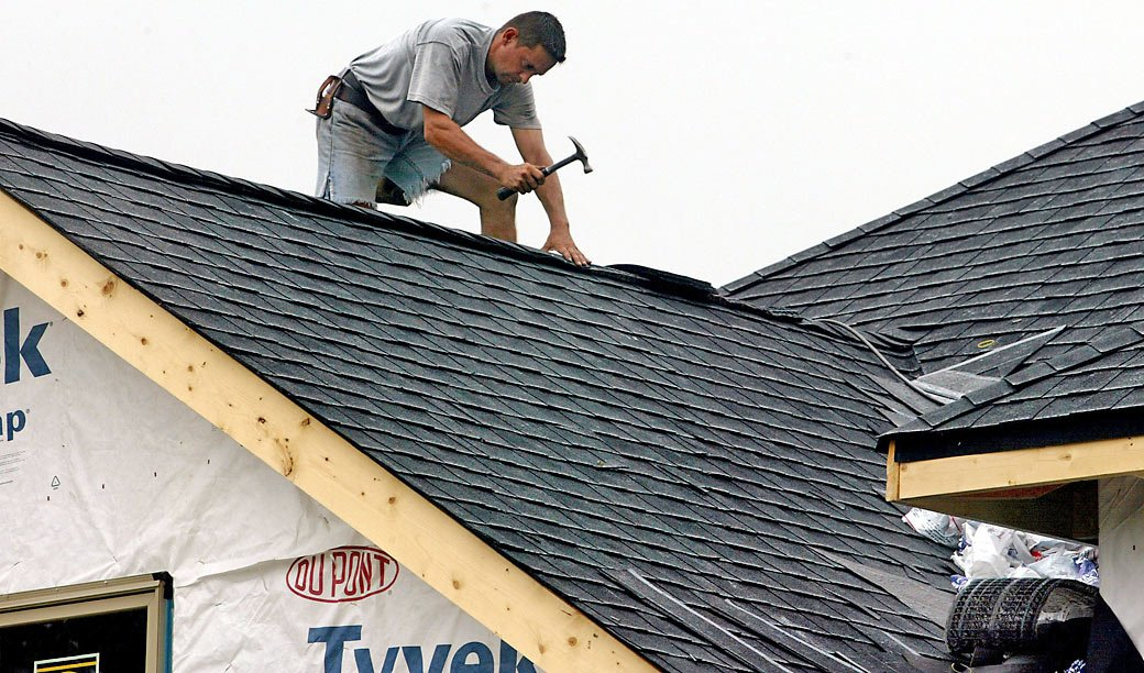 Dependable roofing contractor News