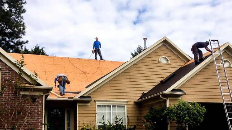 Dependable roofing contractor Reviews
