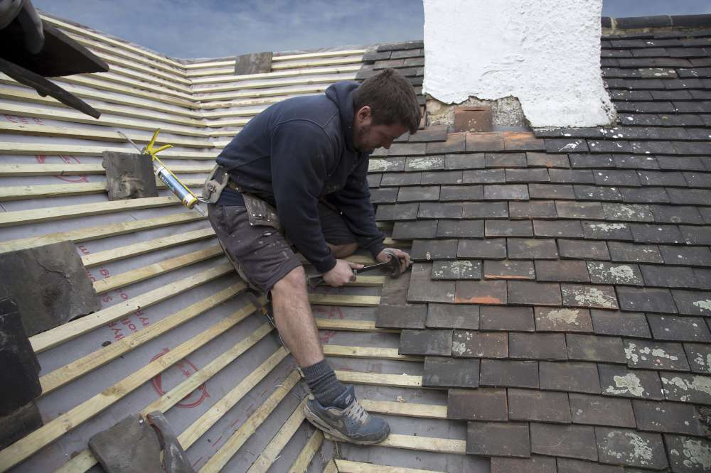 roofing company News